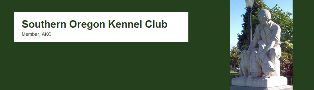 Southern Oregon Kennel Club